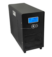 3Kva Pure Sine Wave Power Inverter With Charger And Ups Functions, Tower Type Design With LCD Display Stock Available
