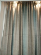 Living Room and Bedroom Curtains from Guangdong