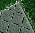 Elastic Layer Under Artificial grass different thickness XPE Shock pad for Sport field