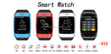 digital bluetooth smart watch mobile phone