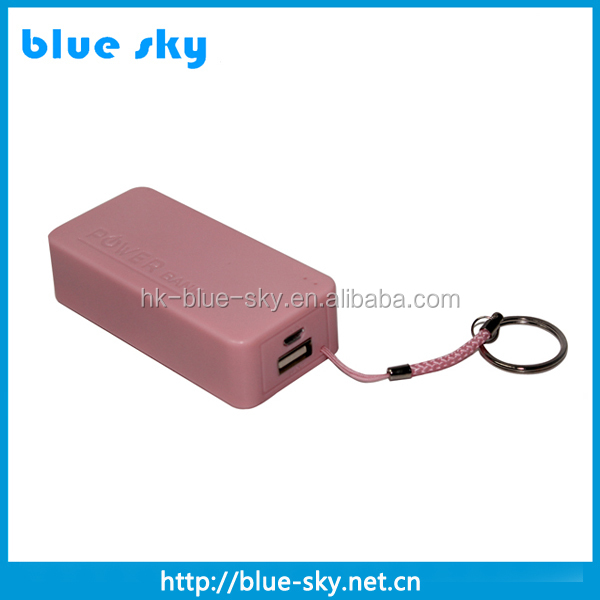 Shenzhen factory wholesale power bank mobiles,NEW gift power bank 6000MAH