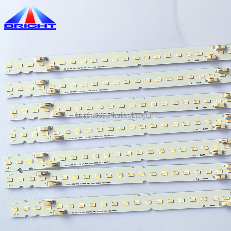 561c led strip 5730 samsung lm561c for grow light CE ROHS high lumens