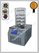Cheapest low price medical vacuum freeze dryer