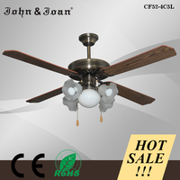 2015 contemporary style wholesale fashion style ceiling fan with lights