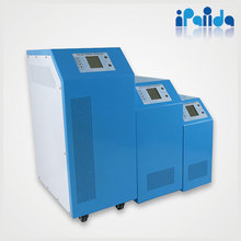lcd led ups pure sine wave 10kw inverter 96vdc to 220vac