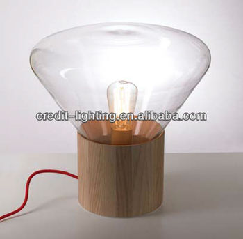 2013 New Designer Lamps Modern Table Lamps Muffin Trees Table Lamps