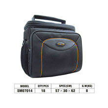 Universal digital camera bag,Hard-shell Case for Pocket Camcorder ( Camcorder case, digital camera bag)