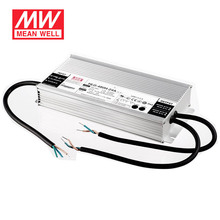 Meanwell IP65 IP67 Outdoor Power Supply 400W 450W 480W 500W Constant Current VS Constant Voltage LED Driver