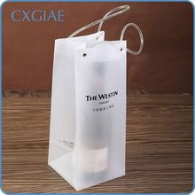 New Style Simple Sealable Plastic Bags For Clothing