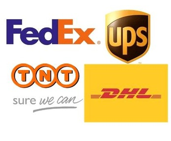 Alibaba express shipping cost by DHL/<strong>FEDEX</strong>/TNT/ARAMEX/UPS from China to Palestine---robbin