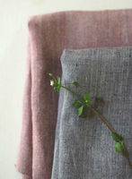 linen flax chambray