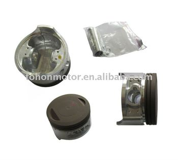 Motorcycle Piston and Rings, Any Model Available, 110cc, 125cc, 150cc, 200cc,250cc etc