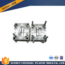 Custom Plastic injection mould price tag molding