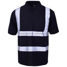 Alta Visibilidad Camisa <span class=keywords><strong>de</strong></span> Polo al por mayor <span class=keywords><strong>de</strong></span> <span class=keywords><strong>china</strong></span>