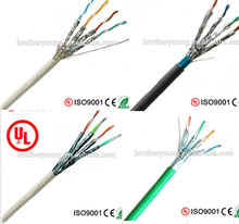 china manufacturer cable Hot Sell High Quality cat6a sftp cable