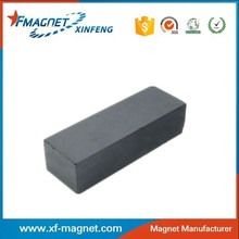 Bigger Block Ferrite Magnet China industry