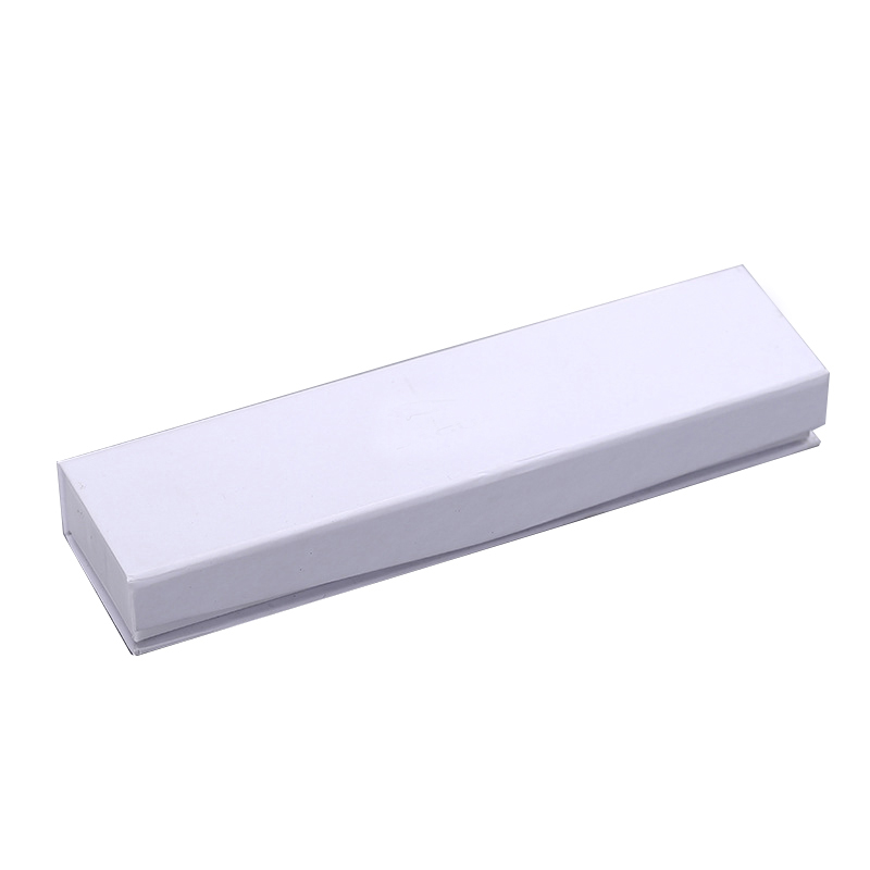 New Design Customized White Box Packaging For Pen Gift