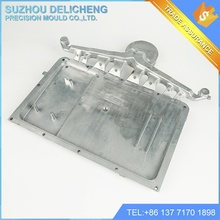 Quality Assurance Aluminum/Zinc/Magnesium Auto & Moto Parts China die casting mold supplier