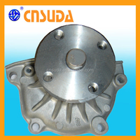 High quality aftermarkets Auto Parts water pump japanese engine parts factory