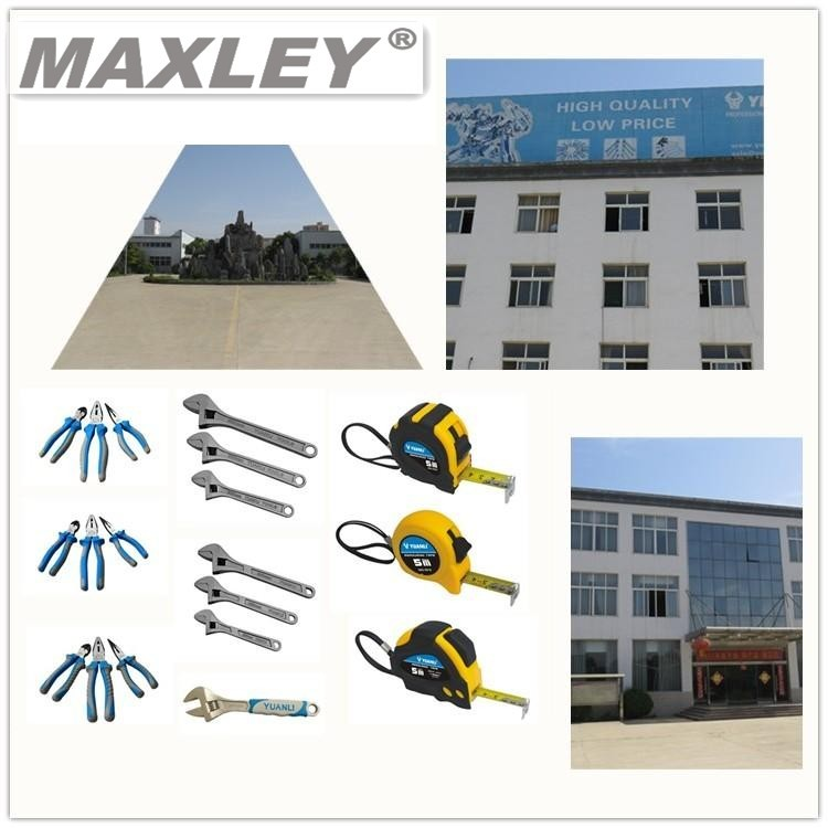 Types Of Adjustable Monkey Spanner Wrenches