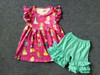 new born baby clothes giggle moon remake girl outfits factory direct wholesale clothing