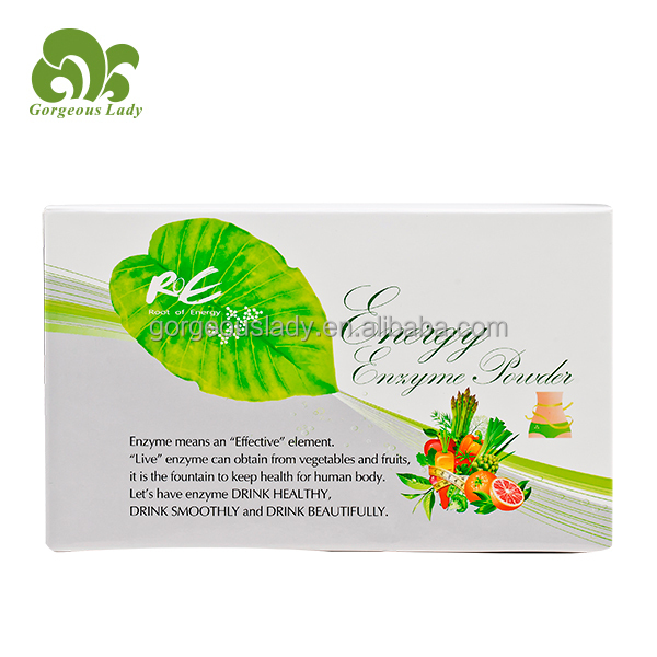 Energy Enzyme Powder for Digestion Mechanism, Herbal Formulation, Looking for Agent