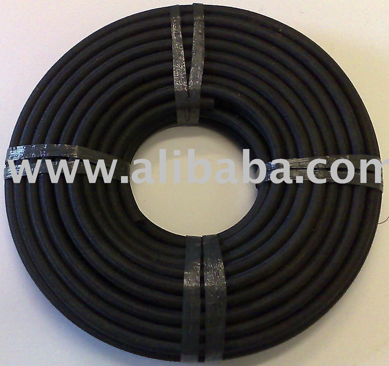 Outer Braid Fuel Hose