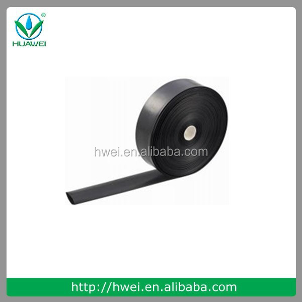 Various irrigation product for micro spray tape