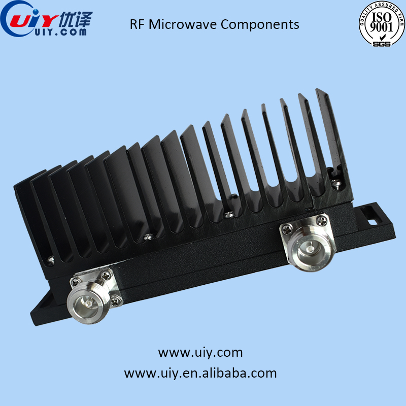 N-F Connector Type RF UHF 2 Way Combiner Hybrid Combiner