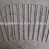 Metal Wire Staples Galvanized U Shape
