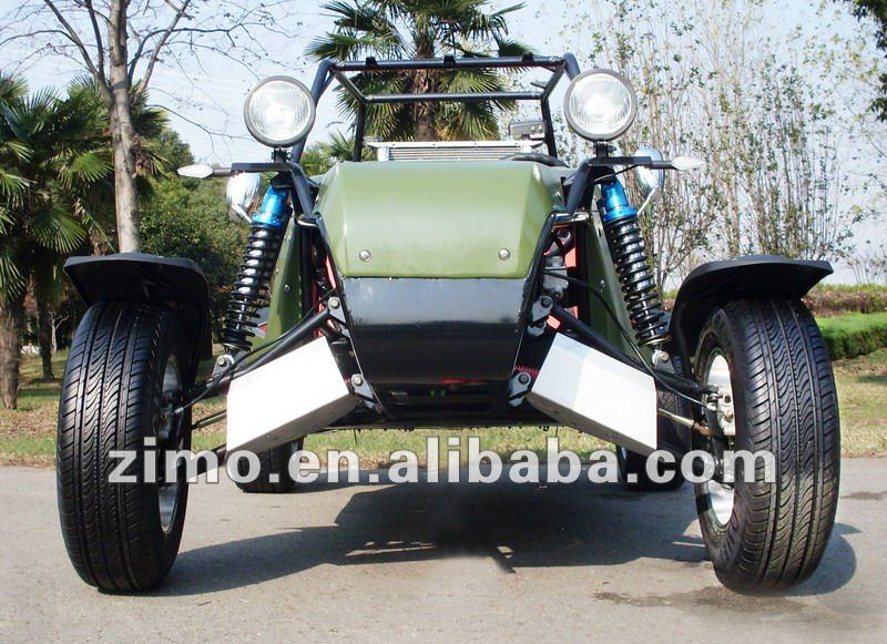 800cc Road Legal Dune Buggy