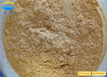Yunzhu Golden color pigment gold coating powder