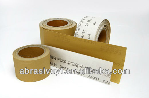 deer abrasive emery cloth