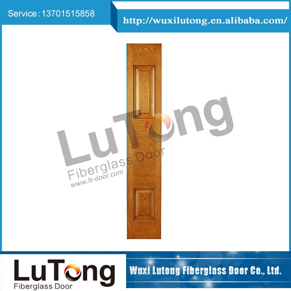 Made in China oak interior french doors