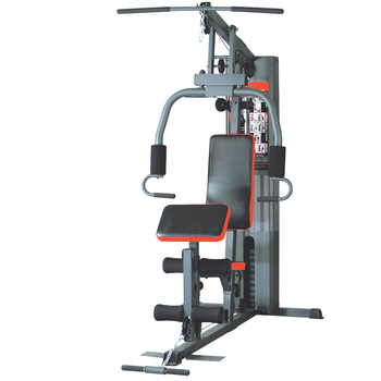 GS-3001D Total Body Building Machine Multi Gym Fit Exercise Equipment