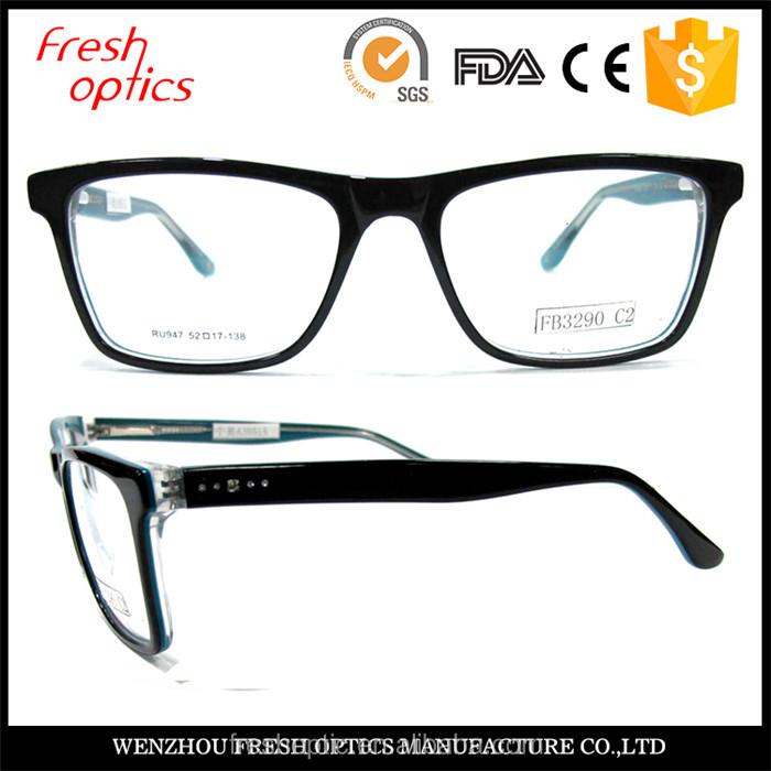 Wholesale high quality bright color glasses frames