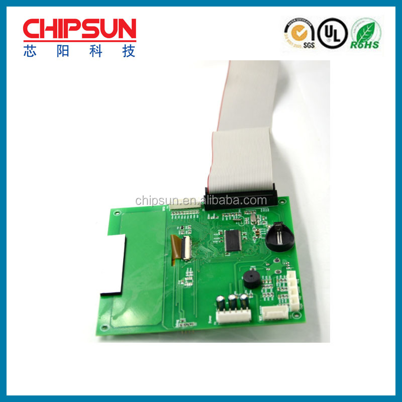 Pcb Assembly Pcb China Printed circuit board Custom-made Professional Beer machine
