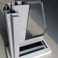 Aluminium Glass Sunroom Oem Odm For
