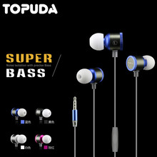 MT-02 have a good market provide retail package earbuds in ear popular earphone