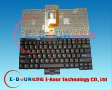 US Notebook for IBM Lenovo ThinkPad X201 X200 Laptop Keyboard