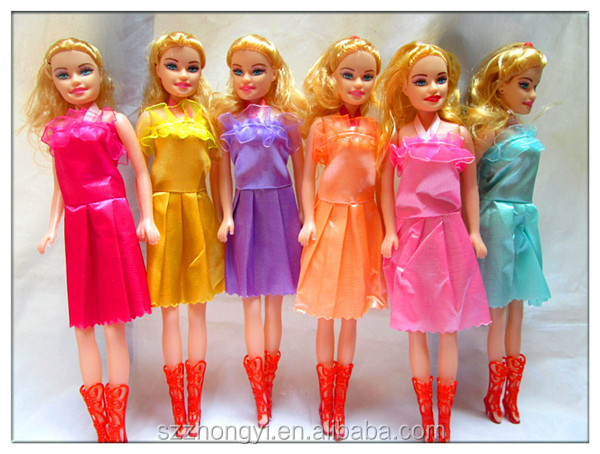2014 hot new products china wholesale doll