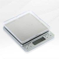 Precision Electronic Waterproof Kitchen Scales