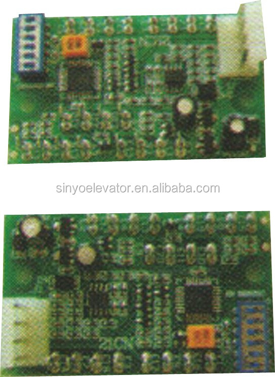 PC Board For Elevator MLB-A9673AF