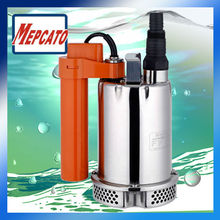 CSSPF-250 Centrifugal Electrical submersible pump