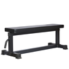 Gym Equipment Body Building Exercise Weight Flat Bench/Adjustable Bench