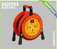 25m Extension Cable Reel QC6130-1