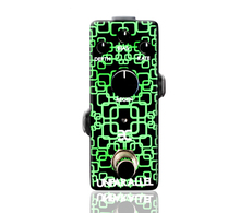 UNPARALLEL PHASER XTREME SERIES GUITAR EFFECTS