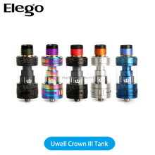 best vendor Best design First Batch Uwell Crown3 / Uwell crown 3 Atomizer on Hot Selling
