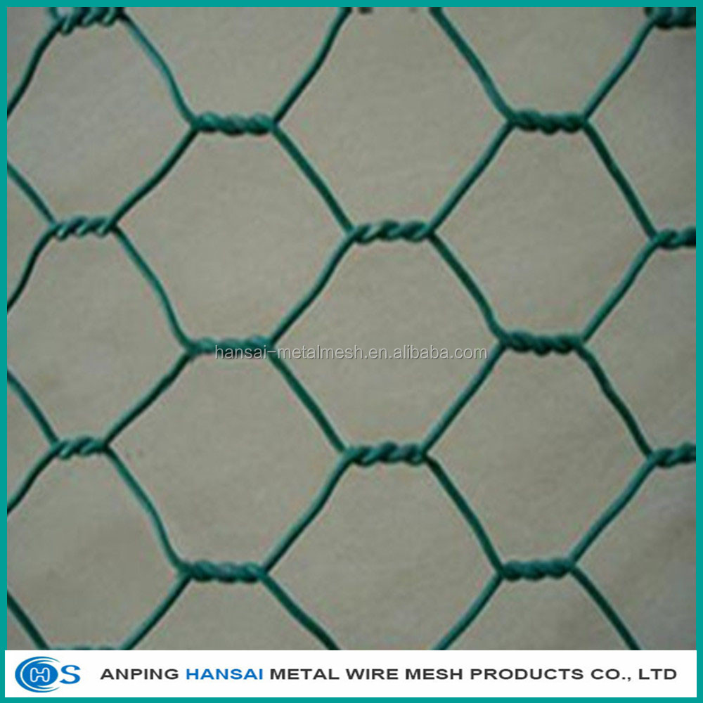 Hexagonal Wire Netting,hexagonal chicken wire mesh
