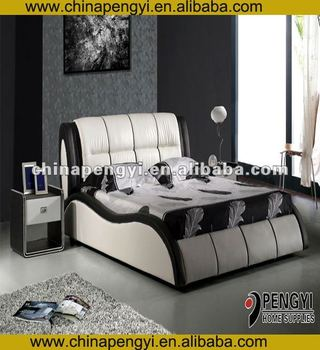 Korean Style Bedroom Furniture Py 761b Buy French Style